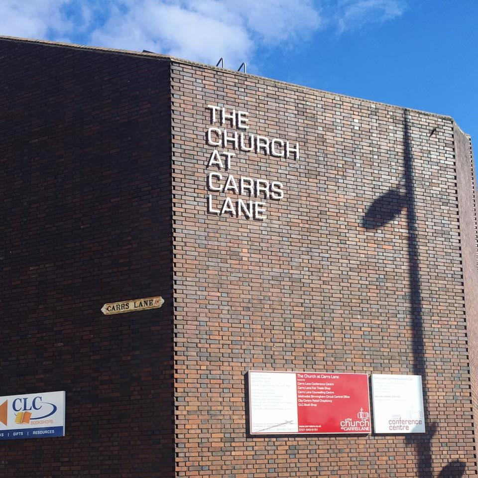 Carrs Lane1