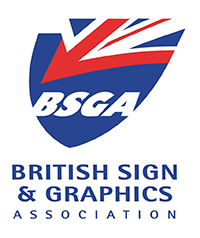 British Signs and Graphics Association