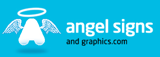 Angel Signs and Graphics